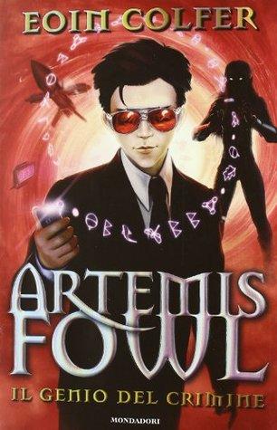 Il genio del crimine. Artemis Fowl