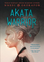 Akata Warrior (Akata Witch, #2) Pdf Book