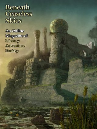 Beneath Ceaseless Skies Issue #15