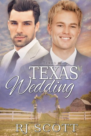 Texas Wedding (Texas #7)