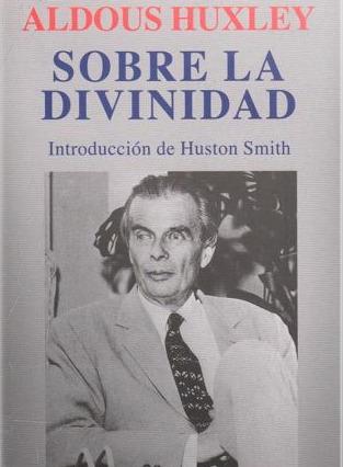 Sobre la divinidad