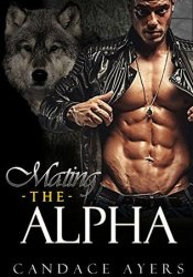 Mating the Alpha Pdf Book