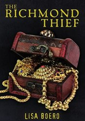 The Richmond Thief (Lady Althea Mystery #1) Pdf Book