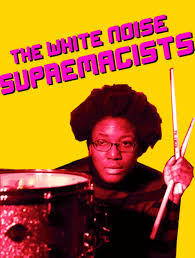 The White Noise supremacists