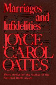 Marriages and Infidelities