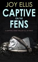 Captive on the Fens (DI Nikki Galena, #6)