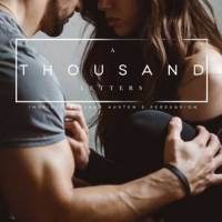 Book Review – A Thousand Letters by Staci Hart