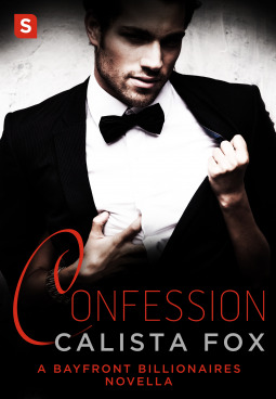 Review: Confession by Calista Fox