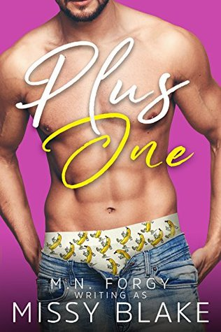 Blog Tour Review & Giveaway:  Plus One by Missy Blake