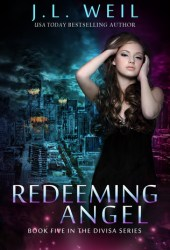 Redeeming Angel (Divisa, #5)