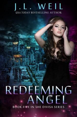 Redeeming Angel (Divisa, #5) Book Pdf ePub