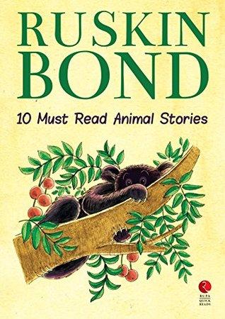 Ten Must Read Animal Stories