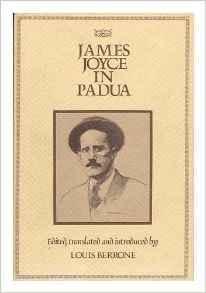 James Joyce In Padua