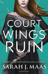 A Court of Wings and Ruin (A Court of Thorns and Roses, #3)