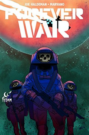 The Forever War #2