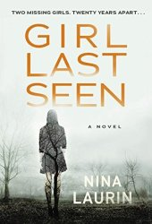 Girl Last Seen Book Pdf