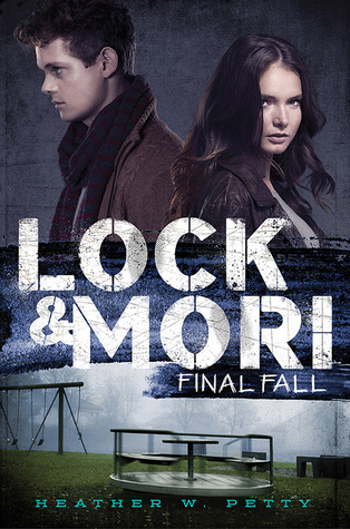 Image result for lock and mori final fall