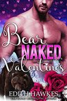 Bear Naked for Valentine's