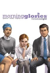 Morning Glories, Vol. 8: Rivals
