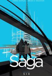 Saga, Vol. 6 (Saga, #6) Book