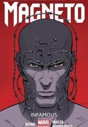 Magneto, Volume 1: Infamous Pdf Book