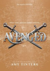 Avenged (Ruined, #2) Pdf Book