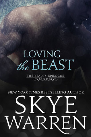 Loving the Beast (Beauty, #5)
