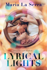 Lyrical  Lights by Maria La Serra