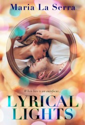 Lyrical  Lights Book