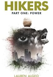 Power (Hikers Trilogy #1)
