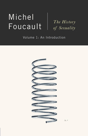 The History of Sexuality, Volume 1: An Introduction