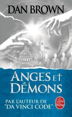 Anges et Démons (Robert Langdon, #1)