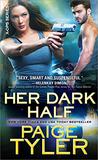 Her Dark Half (X-Ops, #7)