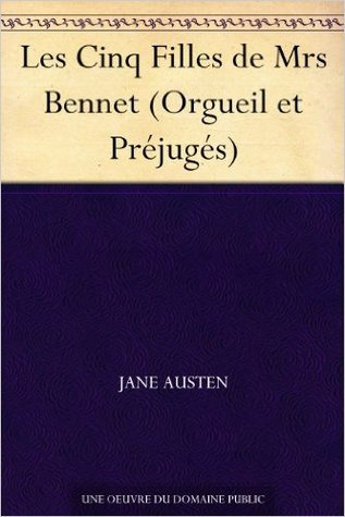 Les Cinq Filles de Mrs Bennet