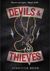 Devils & Thieves (Devils & Thieves, #1) Pdf Book