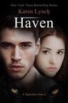 Haven (Relentless #5)