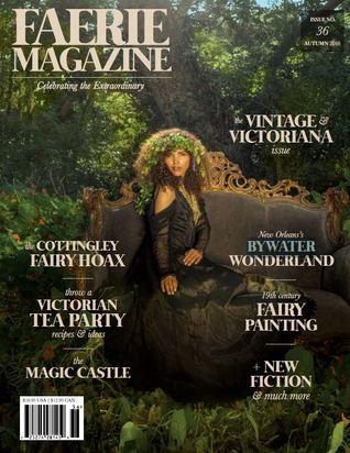 Faerie Magazine #36