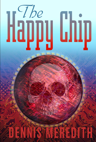 The Happy Chip Book Cover