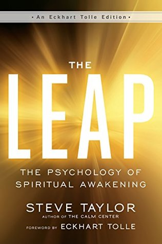 The Leap: The Psychology of Spiritual Awakening