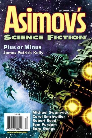 Asimov's Science Fiction, December 2010