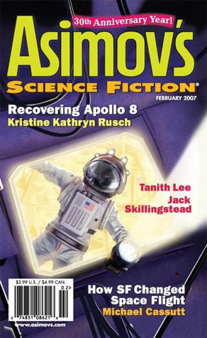 Asimov's Science Fiction, February 2007