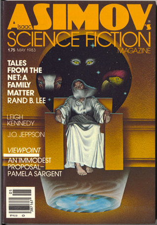 Isaac Asimov's Science Fiction Magazine, May 1983 (Asimov's Science Fiction, #65)