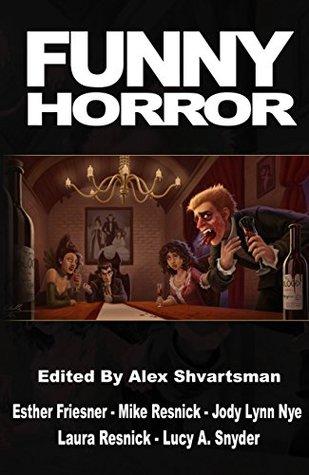 Funny Horror