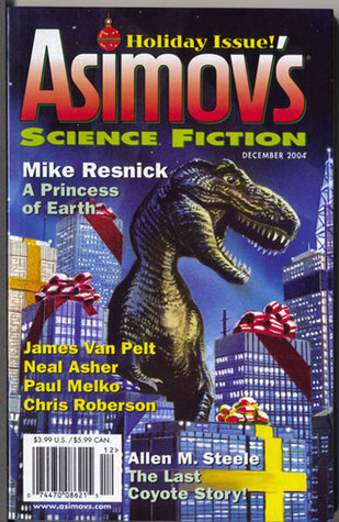 Asimov's Science Fiction, December 2004 (Asimov's Science Fiction, #347)