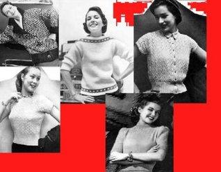 Plus de modèles tricot pour les chandails des femmes