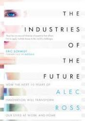 The Industries of the Future Pdf Book