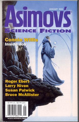 Asimov's Science Fiction, January 2005