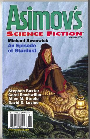 Asimov's Science Fiction, January 2006