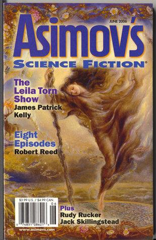 Asimov's Science Fiction, June 2006