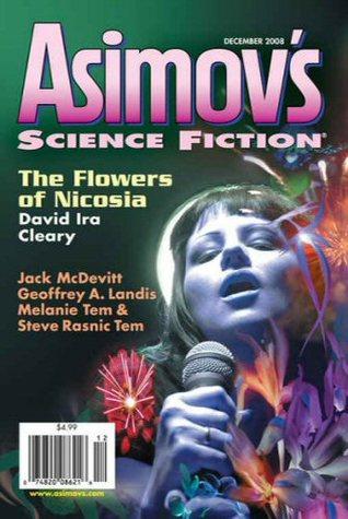 Asimov's Science Fiction, December 2008